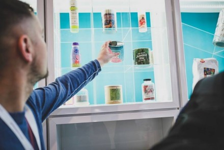 Unilogo Digital Printing auf der Messe Packaging Innovations